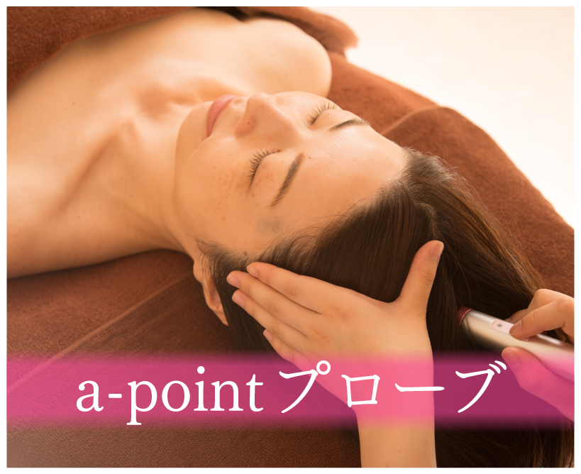 a-pointプローブ
